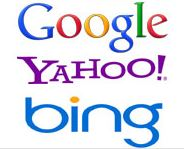 Google, Yahoo and Bing SEO