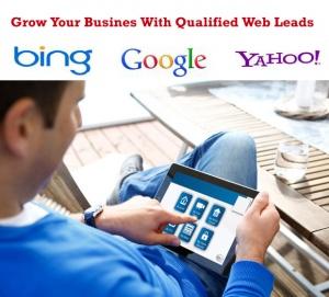 website leads